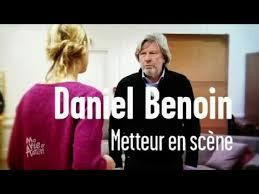 Documentaire Daniel Benoin – Metteur en scène