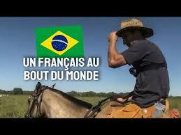 Destination Brésil : un Français au bout du monde