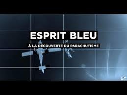 Esprit Bleu, à la découverte du parachutisme