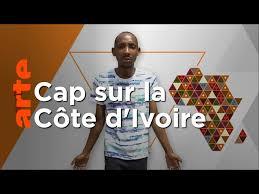 Documentaire En Côte d'Ivoire avec Stéphane Kassi | 60 ans de l'indépendance