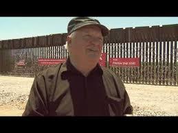 Frontière Etats-Unis / Mexique : au pied du mur
