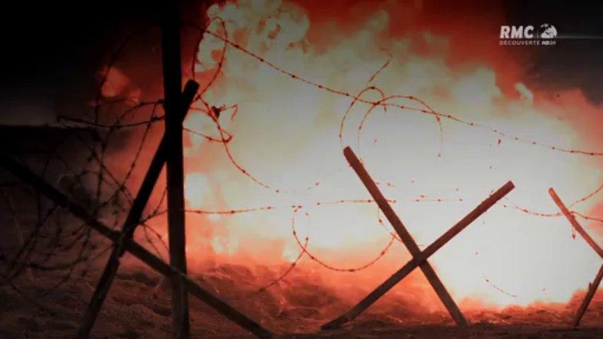 Documentaire Héros de guerre – EP01 – Jour J