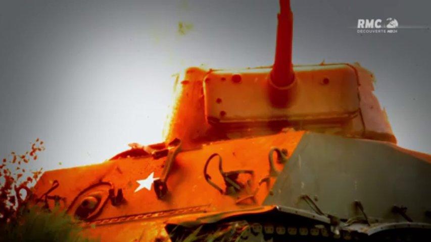 Documentaire Héros de guerre – EP02 – La Bataille de Caen