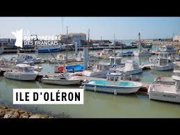 Documentaire Îles d'Oléron – Îles Atlantiques