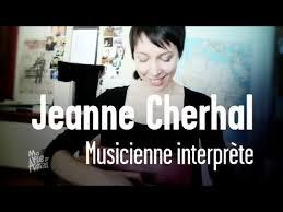 Jeanne Cherhal / Véronique Sanson - Amoureuse