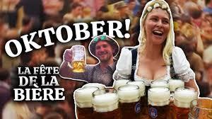 Documentaire L'Oktoberfest, la plus grande fête populaire au monde