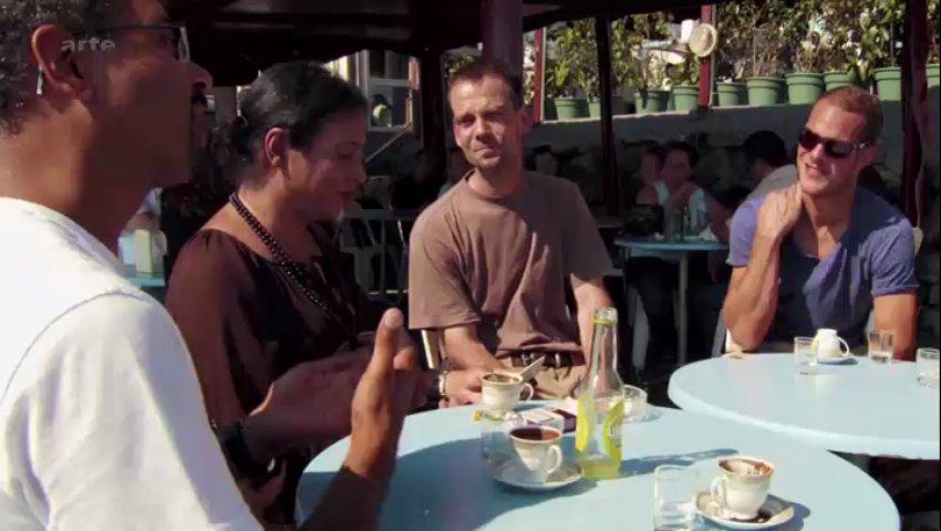 Documentaire L'Orient-Extrême – De Berlin à Tokyo – EP 01 – La Turquie et l'Iran