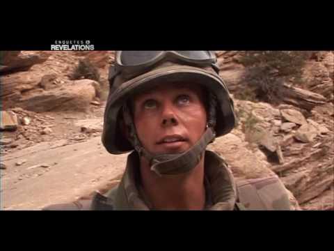 Documentaire La France dans la guerre : deux mois au coeur du piège afghan