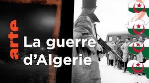 Documentaire La guerre d'Algérie | Quand l'histoire fait dates