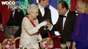 Documentaire La République invite la Reine Élisabeth II à dîner