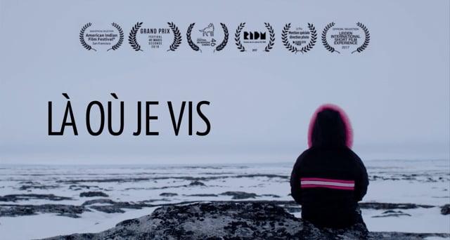 Documentaire Là où je vis