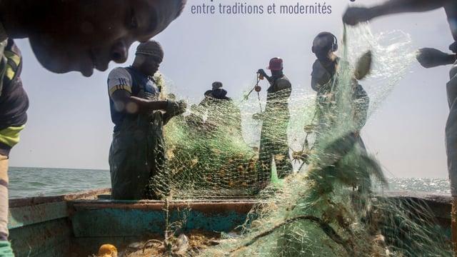 Documentaire La pêche artisanale sénégalaise entre traditions et modernités