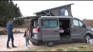 Le nouveau camping car économe et écolo !