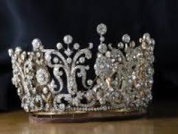 Documentaire Le trésor de la Reine d'Angleterre