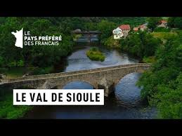 Documentaire Le val de Sioule – Allier