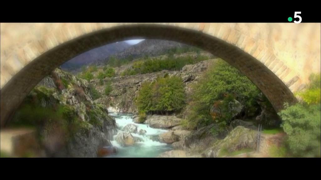 Documentaire Les 100 lieux qu'il faut voir – Les Cévennes, du Gard à la Lozère