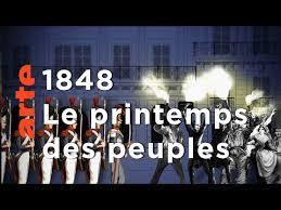 Documentaire Les Révolutions de 1848 | Quand l'histoire fait dates