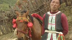 Documentaire Les cavaliers du royaume de Dali