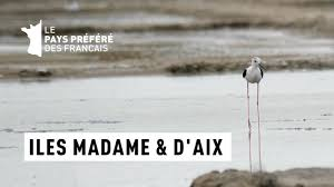 Documentaire Les îles Aix et Madame – Îles Atlantiques