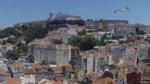 Documentaire Lisbonne, la cité blanche