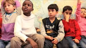 Documentaire Mieux vivre ensemble : à l'école de la diversité
