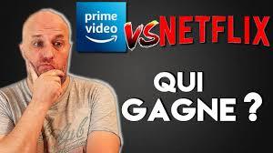 Documentaire Netflix VS Amazon Prime : la bataille des docus sportifs est lancée