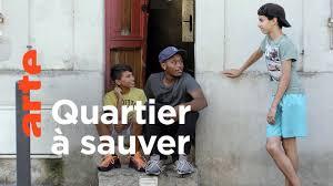 Documentaire Péril sur la ville : immersion dans un quartier populaire de Marseille