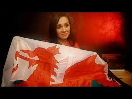 Documentaire Portrait de supportrice – Rugby, Pays de Galles