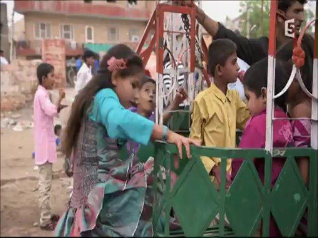 Documentaire Rajasthan – l'héritage des maharajahs