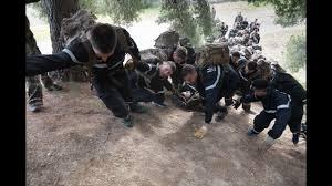Documentaire Sport et Armées, des valeurs communes