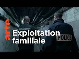 Documentaire Trafic d'enfants : démantèlement d'un réseau européen
