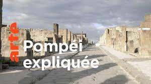 Un jour de 79 : La destruction de Pompéi | Quand l'histoire fait dates