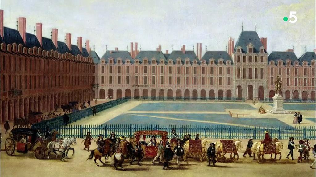 Une maison, un artiste - Madame de Sévigné, la plume des Rochers