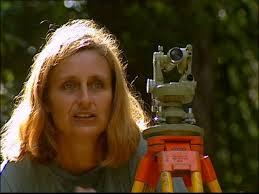 Véronique Breuil - archéologue au pays des Mayas