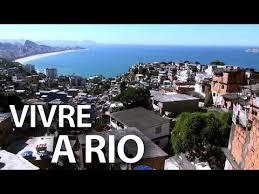 Documentaire Vivre à Rio, de la carte postale aux favelas