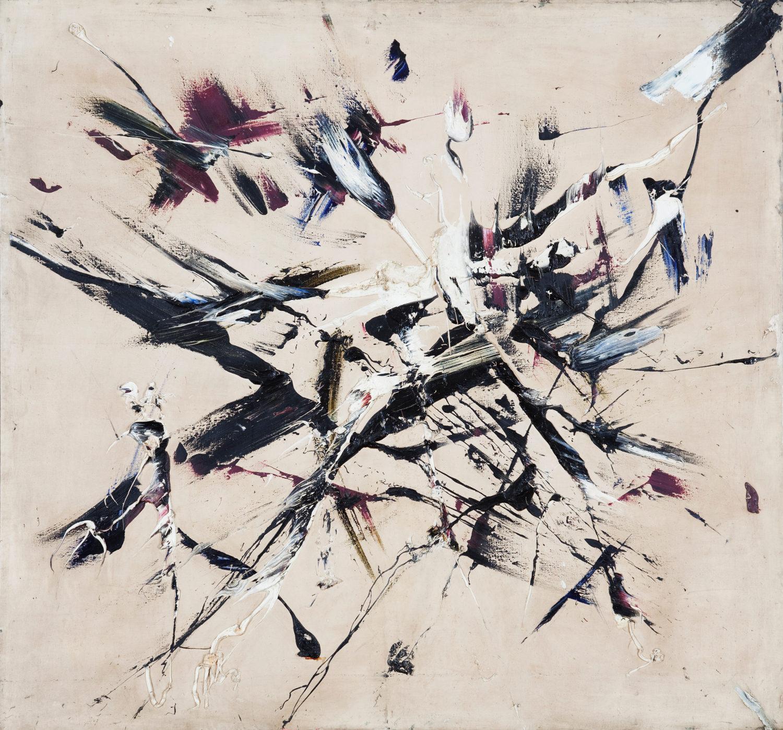 Judit Reigl : redécouvrons ensemble les œuvres de cette peintre abstraite