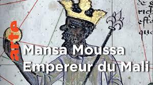 1324 Le pèlerinage à la Mecque de l'empereur Mansa Moussa | Quand l'histoire fait dates