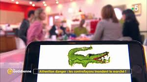 Alerte contrefaçons : sécurité et santé en danger