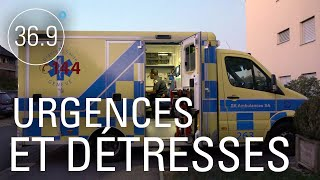 Ambulancier: un métier à la frontière entre urgences et psychosocial