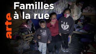 Documentaire Argentine : les expulsés de la pandémie