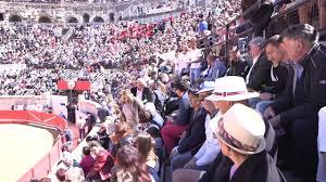Documentaire Au coeur de la feria de Nîmes
