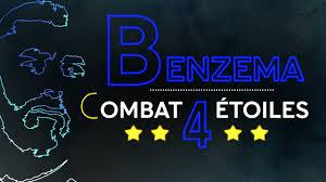 Documentaire Benzema, combat 4 étoiles