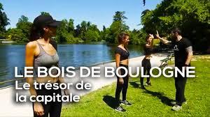Documentaire Bois de Boulogne, le trésor de la capitale