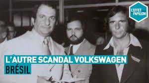 Documentaire Brésil : l'autre dcandale Volkswagen
