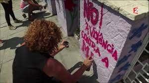 Documentaire C'est un monde – Les violences faites aux femmes