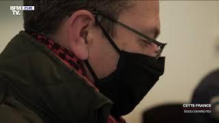 Documentaire Cette France sous couvre-feu