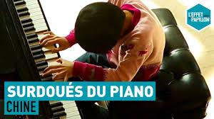 Chine : les surdoués du piano