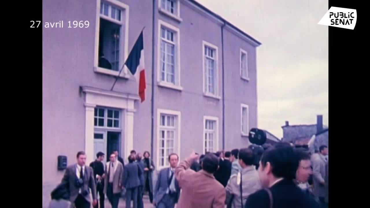 De Gaulle, derniers secrets