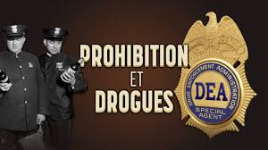 Documentaire De la prohibition à la lutte anti drogue : les limites… et les bénéficiaires