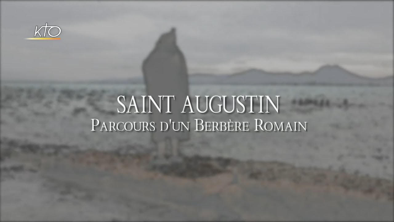 Saint Augustin : parcours d'un Berbère Romain